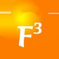 F3 Fitness Logo