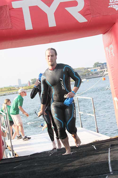 Triathlon Coaching - F3 Fitness
